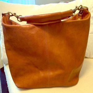 I Medici Italian Leather Large HoBo bag